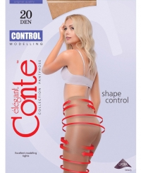 Conte CONTROL