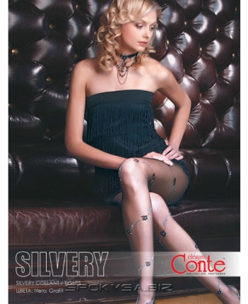Conte FANTASY Silvery