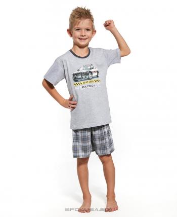 Cornette Kids 789/60 Patrol