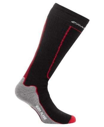 Craft Warm Alpine Sock