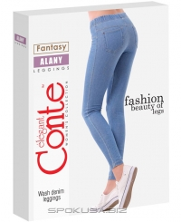 Легінси Conte FANTASY Leggings ALANY