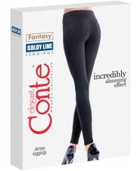 Леггинсы Conte FANTASY Leggings GOLDY LINE