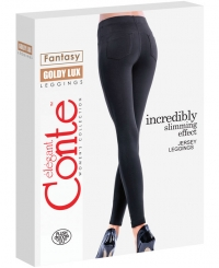 Легінси Conte FANTASY Leggings GOLDY LUX
