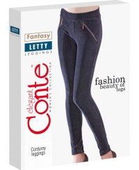 Леггинсы Conte FANTASY Leggings LETTY