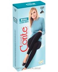 Conte COTTON Leggings Modal 250 Den