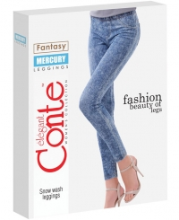 Легінси Conte FANTASY Leggings MERCURY