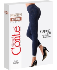 Леггинсы Conte FANTASY Leggings MESSORI