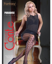 Conte FANTASY (весна-літо) Paradise