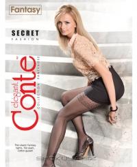 Conte FANTASY (весна-літо) SECRET