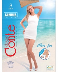 Conte SUMMER 8 Den OPEN TOE