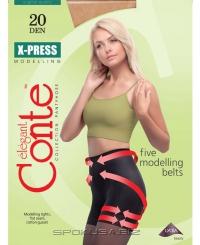 Conte X-PRESS 20 Den