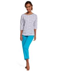 Женская пижама Cornette 147/141 Cleo