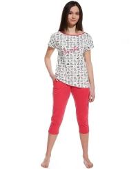 Піжама для дівчат підлітків Cornette 293/24 So Cute