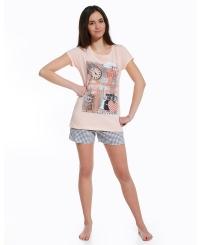 Піжама для дівчат підлітків Cornette 550/25 London