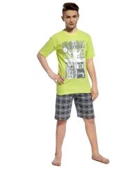 Пижама для парней подростков Cornette 551/21 London