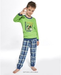 Пижама для мальчиков Cornette 593/103 Machine