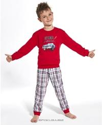 Пижама для мальчиков Cornette 593/104 Cabrio