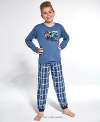 Пижама для мальчиков Cornette 593/112 Need for speed