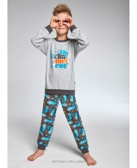 Пижама для мальчиков Cornette 966/84 Chameleon