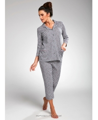 Женская пижама Cornette 603/178 Sharon
