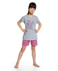 Пижама для девочек Cornette Kids 787/51 Shoes