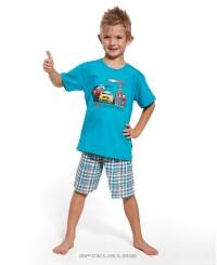 Піжама для хлопців Cornette Kids 789/59 Gas station