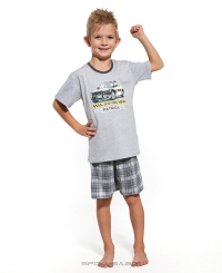 Піжама для хлопців Cornette Kids 789/60 Patrol