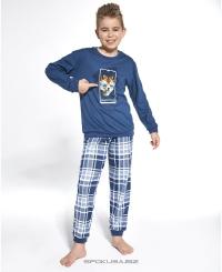 Пижама для мальчиков Cornette 966/107 Smartfox