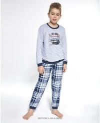 Пижама для мальчиков Cornette 966/109 Cabrio 2