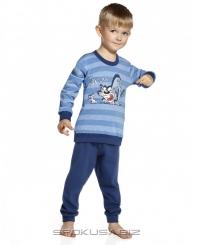 Пижама для мальчиков Cornette 976/39 Cat&Mouse