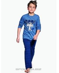Пижама для мальчиков Cornette 543/14 Boo