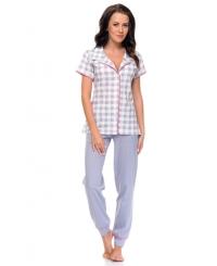 Пижама Dobranocka 9113 розовый