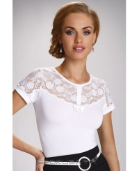 Блузка Eldar Cleo білий