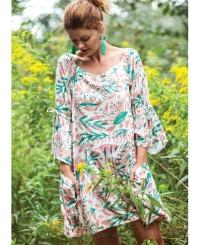 Платье KEY LHD 950 A21