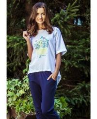 Женская пижама KEY LHS 055 А8