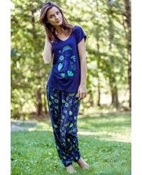 Женская пижама KEY LHS 571 А8