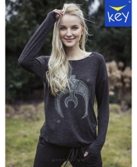 Женская пижама KEY LHS 837 B8