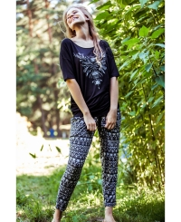 Женская пижама KEY LHS 841 А8