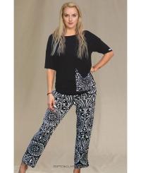 Женская пижама KEY LHS 945 A21