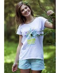 Женская пижама KEY LNS 055 А8