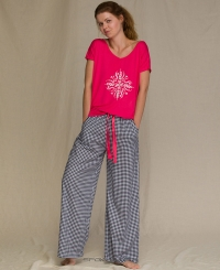 Женская пижама KEY LNS 451 3 A21