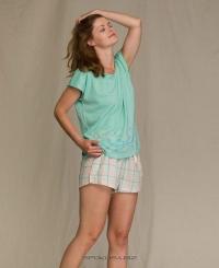 Женская пижама KEY LNS 452 A21