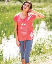 Жіноча піжама KEY LNS 784 А19