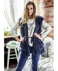 Женская пижама KEY LNS 828 B7