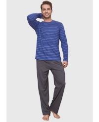 Пижама мужская KEY MNS 385 B6