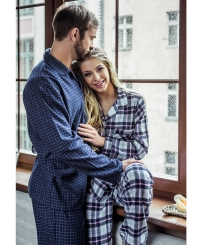 Пижама мужская KEY MNS 418 B7