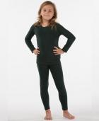 Комплект термобілизни для дівчат Kifa КДД-201