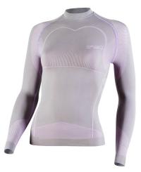 Жіноча термофутболка Spaio Termo Line W03 рожевий