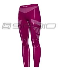 Термолеггинсы Spaio Termo Line W03 фиолетовый