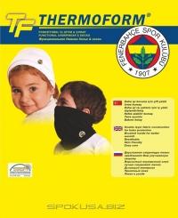 Дитяча термошапка-шарф Thermoform TF 1-017 HZT